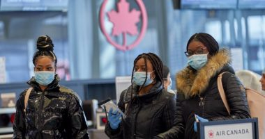 Air Canada (TSX:AC) granted top marks for pandemic safety