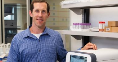 LexaGene - CEO, Dr. Jack Regan. - The Market Herald Canada