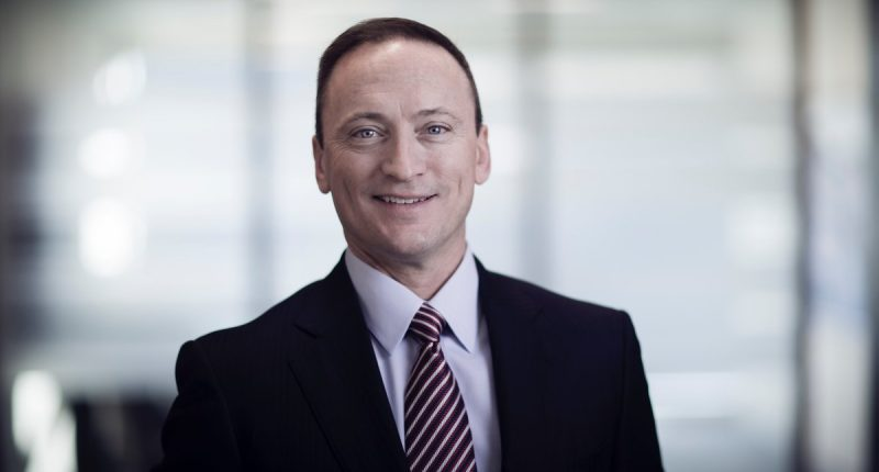 Fortis Inc (FTS) - President & CEO, David Hutchens - The Market Herald Canada