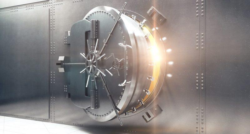 bank vault - The Market Herald Canada