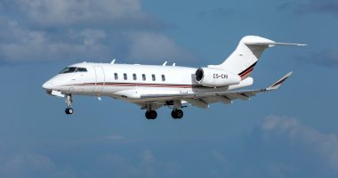 Bombardier (TSX:BBD.A) Challenger 350 most delivered business jet for seventh consecutive year, highest total market share in Q4