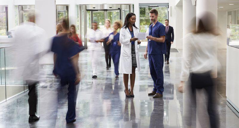 NorthWest Healthcare Properties REIT (TSX:NWH.UN) announces $200M equity financing