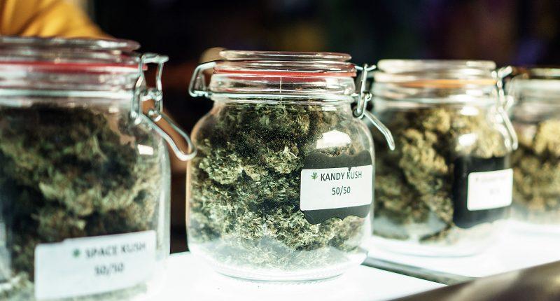 Spyder Cannabis (TSXV:SPDR) to acquire leading vape retailer 180 Smoke