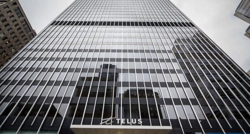 TELUS (TSX:T) launches TELUS Global Connect