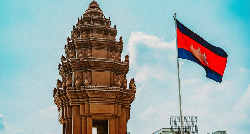 Angkor Resources (TSXV:ANK) gears up for IP program at Wild Boar Gold Prospect in Cambodia