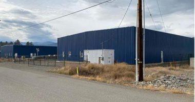 Optimi Health (CSE:OPTI) multi-purpose mushroom facility advances completion and licensing