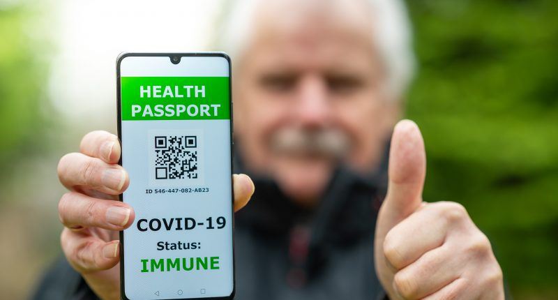 ScreenPro Security (CSE:SCRN) launches Rapid Antigen Testing with a mobile passport to get Canadians back to work