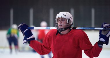 junior hockey player - The Market Herald Canada