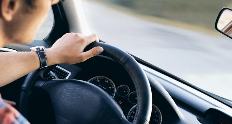 Intelligent camera-based technology from Magna (TSX:MG) monitors for signs of distracted driving
