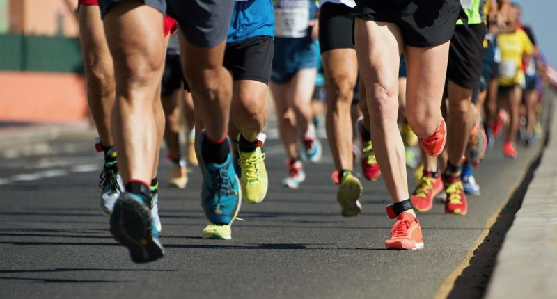 Shaw (TSXV:SJR.B) partners with local artists to brighten this year's Vancouver Sun Run