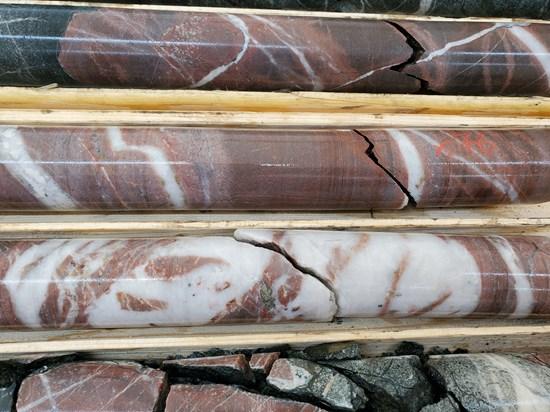 Portofino (TSXV:POR) provides drilling update on the Gold Creek Project