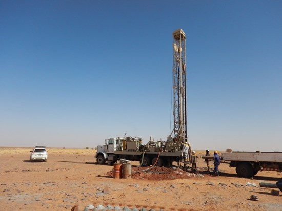 GoviEx (TSXV:GRU) refocuses resource and geotechnical drilling at Madaouela in Niger