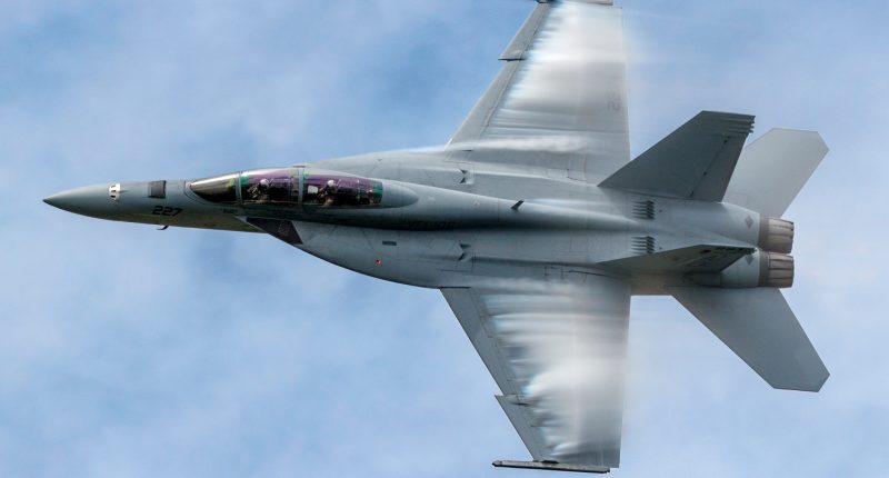 IBC (TSXV:IB) to manufacture beryllium alloy parts for F/A-18 Super Hornet Aircraft in $10 million deal with Raytheon Technologies (NYSE:RTX)