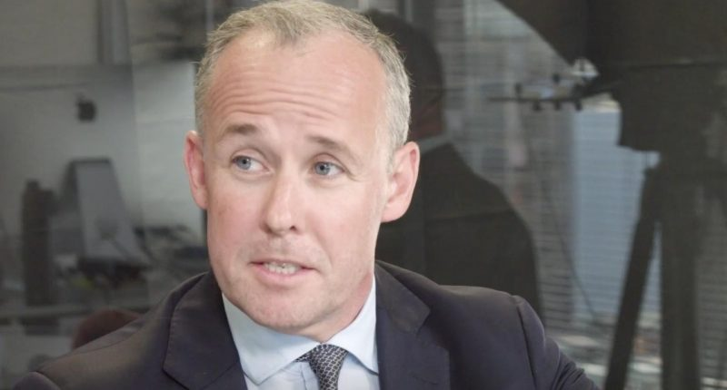 Macarthur Minerals Limited - CEO, Andrew Bruton - The Market Herald Canada