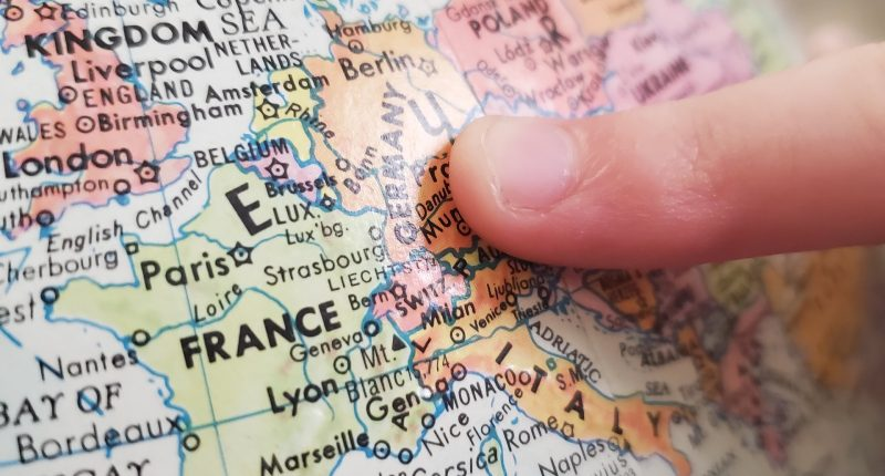 DIAGNOS (TSXV:ADK) enters exclusive distribution agreement to reach European markets