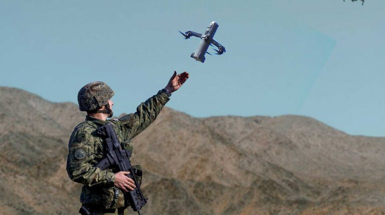 KWESST Signs Exclusive Counter-Drone Technology License Agreement