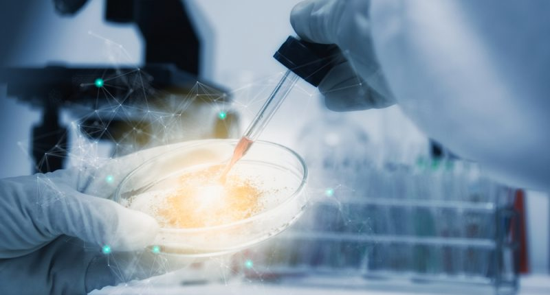 MCI Onehealth (TSX:DRDR) invests in stem cell collection technology