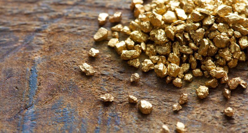 ArcPacific (TSXV:ACP) starts to drill at Rickard Gold Property