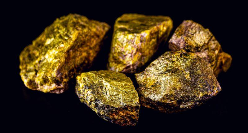 Sprott Asset Management (TSX:SII) and Uranium Participation Corporation (TSX:U) to form uranium trust