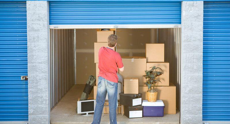 StorageVault (TSXV:SVI) launches FlexSpace Logistics last mile platform