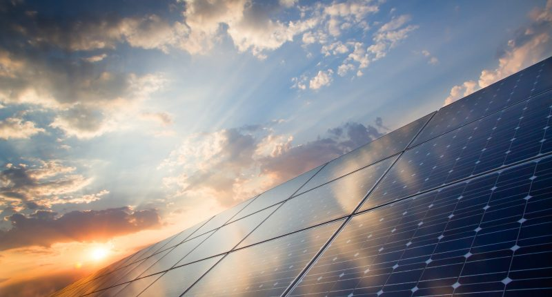 """Solar Alliance Energy (TSXV:SOLR) gives an overview of the """"American Jobs Plan"""""""