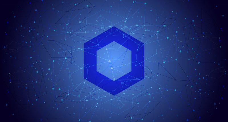 Graph Blockchain (CSE:GBLC) allocates capital into Chainlink token