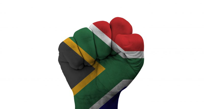 Ivanhoe Mines (TSX:IVN) celebrates South Africa's Freedom Day 2021