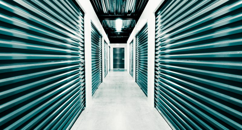 StorageVault (TSXV:SVI) to acquire two additional storage locations