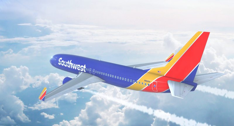 Points International (TSX:PTS) expands partnership with Southwest Airlines
