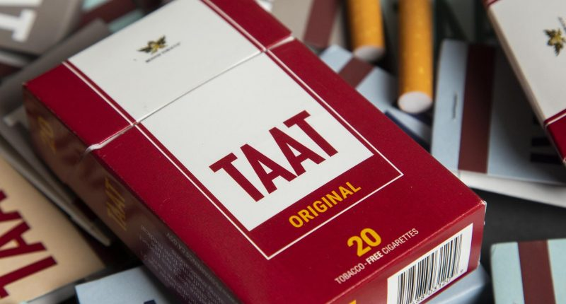 TAAT (CSE:TAAT) receives first overseas purchase order from London-based wholesaler