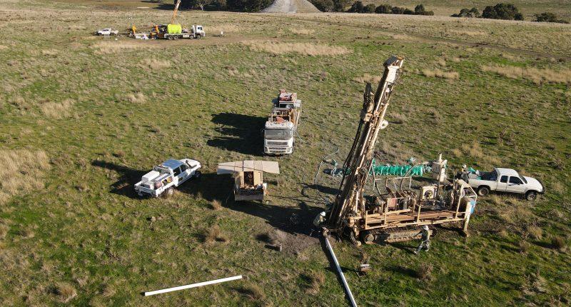Outback Goldfields (CSE:OZ) ramps up exploration