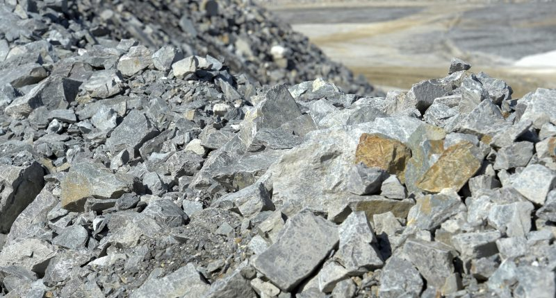 Spearmint (CSE:SPMT) achieves 83 per cent lithium extraction from preliminary metallurgical testing