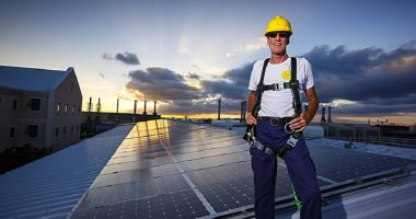 UGE International (TSXV:UGE) secures nine solar projects in the Philippines