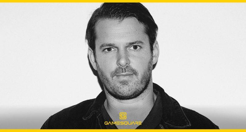 GameSquare Esports - CEO, Justin Kenna.