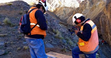 Latin Metals (TSXV:LMS) defines second copper-molybdenum anomaly