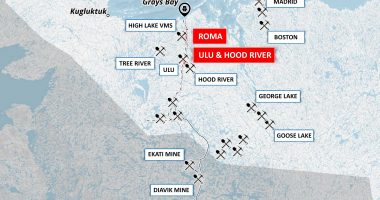 Blue Star Gold (TSXV:BAU) prepares for drilling program at its Ulu and Hood River projects