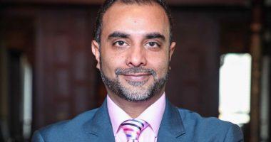 iMining - Chairman, President and CEO, Khurram Shroff.