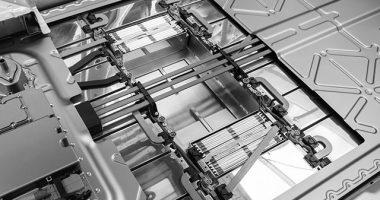 Nano One (TSX:NANO) granted three new patents