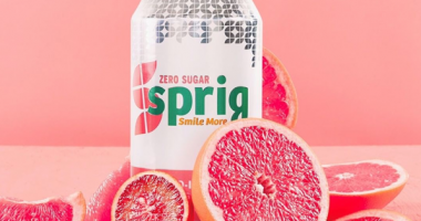 Sprig's THC beverages to be manufactured at Tinley's (CSE:TNY) new canning line