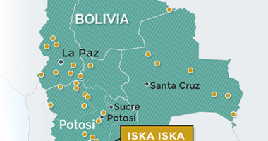 Ground magnetic survey expands target areas at Eloro Resources' (TSXV:ELO) Iska Iska Project