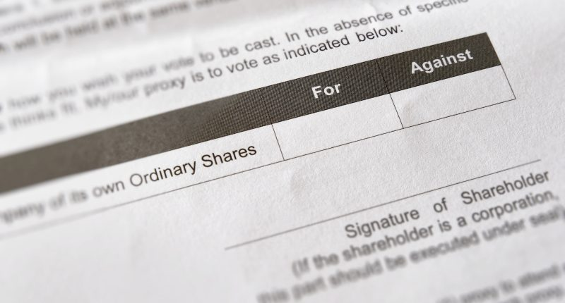 Cypherpunk Holdings (CSE:HODL) reminds shareholders to vote before the proxy voting deadline