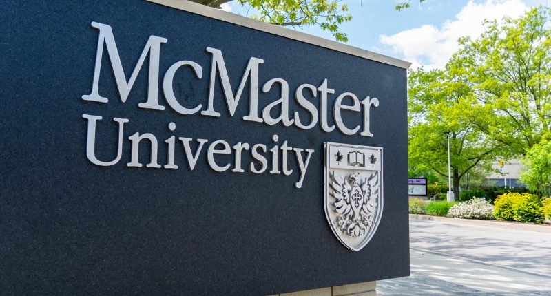 MediPharm Labs (TSX:LABS) enters research agreement with McMaster University