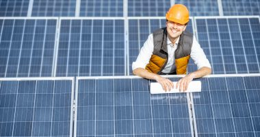 UGE International (TSXV:UGE) secures financing for two solar projects