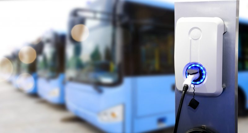NFI Group (TSX:NFI) subsidiary New Flyer awarded 20-unit order from AC Transit