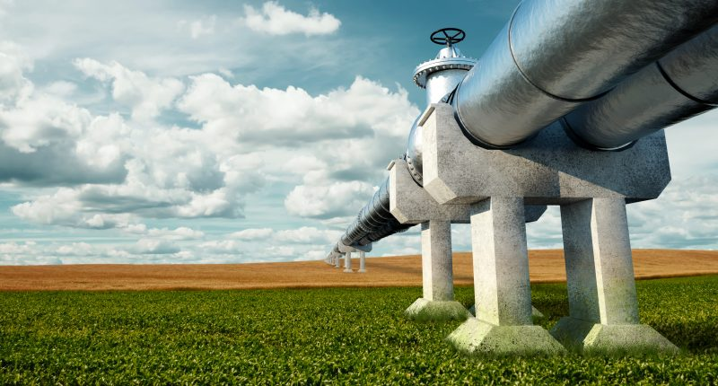 Canada's largest oil sands producers announce alliance to achieve net-zero emissions