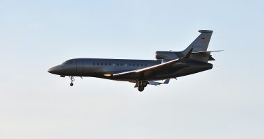 Bombardier (TSX:BBD.A) delivers first two Global 7500 aircraft to Canadian customers