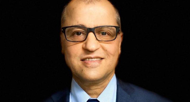 BetterLife Pharma - CEO, Ahmad Doroudian.