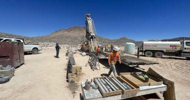 Summa Silver (TSXV:SSVR) intersects bonanza grade silver and gold in Nevada