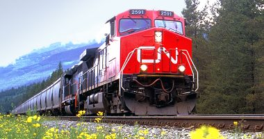 CN (TSX:CNR) engages with communities to develop its Extreme Weather Plan