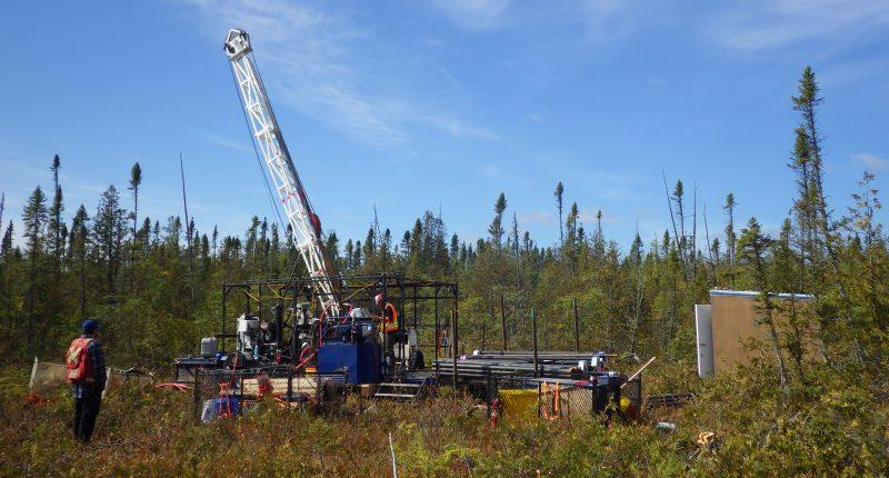 VR Resources (TSXV:VRR) confirms REE mineralization at Hecla-Kilmer target